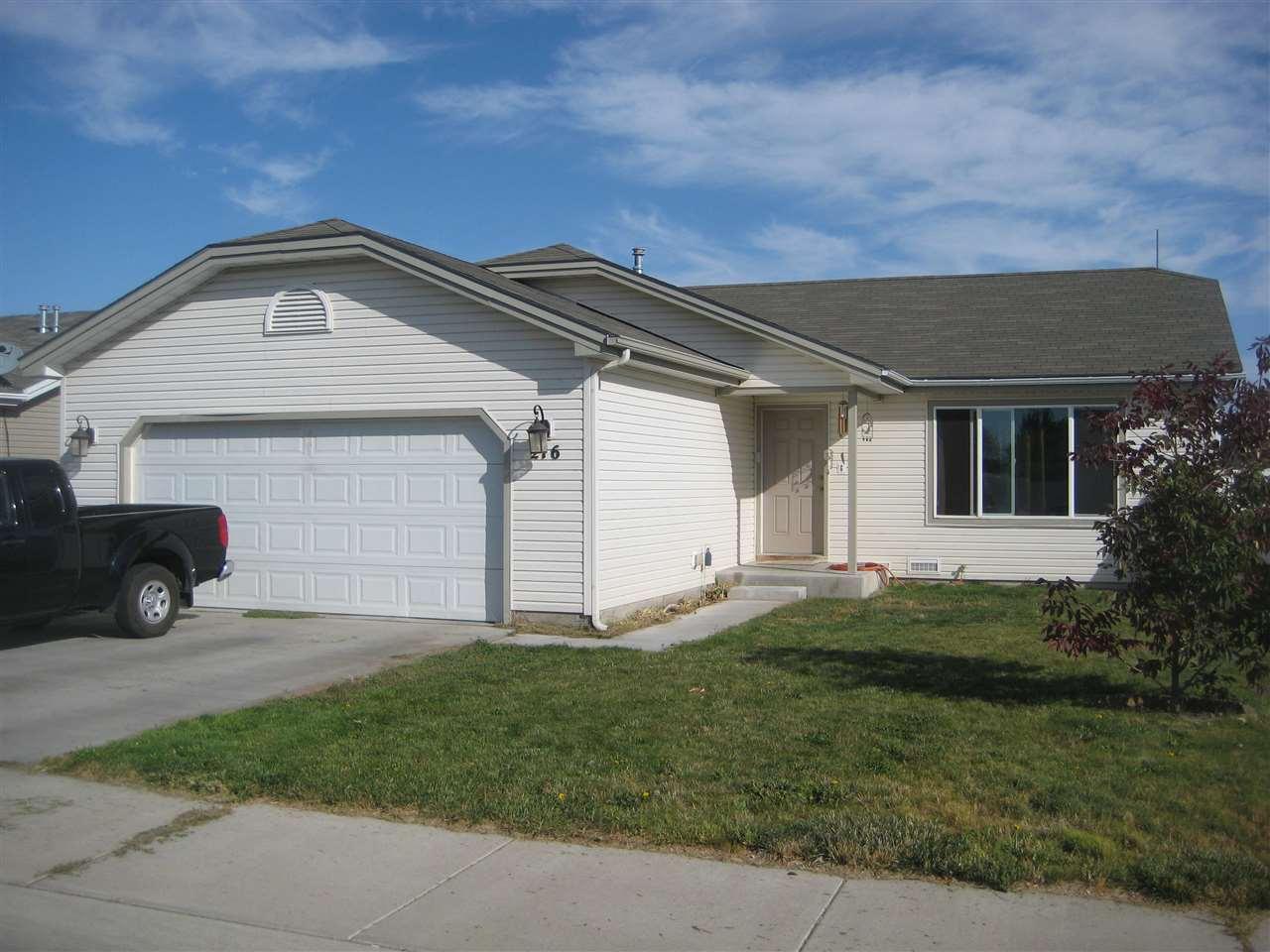 216 Sevensprings Avenue, Twin Falls, ID 83301