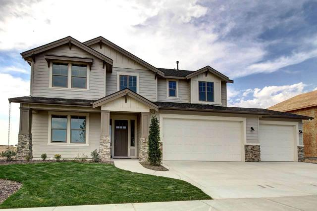 4131 W Gray Fox St, Eagle, ID 83616