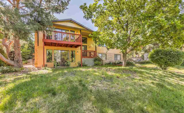 915 N Harcourt, Boise, ID 83702