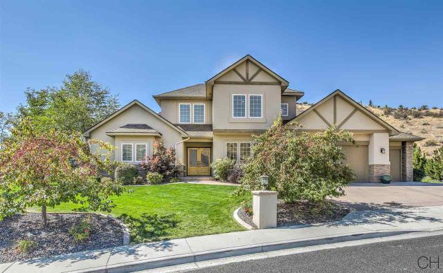 2269 N Pleasant Hill Way, Boise, ID 83702