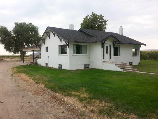 4176 Sage Rd, Homedale, ID 83628