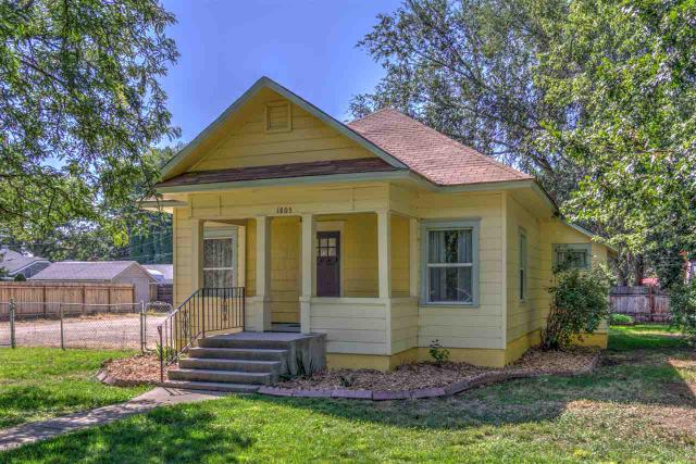 1805 S 3rd St, Nampa, ID 83651