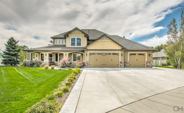 9643 W Red Berry Ct, Boise, ID 83709