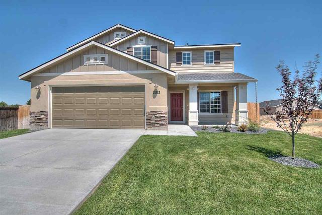 732 N Keagan Way, Meridian, ID 83642