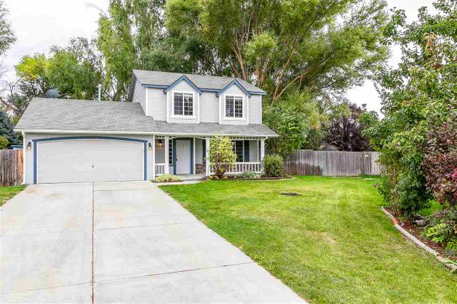 2848 N Old Stone Way, Meridian, ID 83646