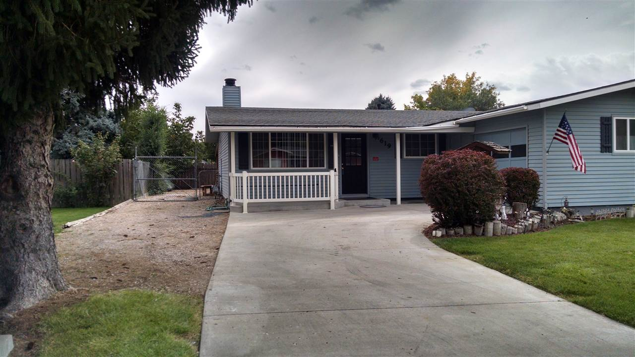 619 Hudson Drive, Nampa, ID 83651