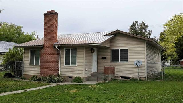 608 E Commercial, Weiser, ID 83672