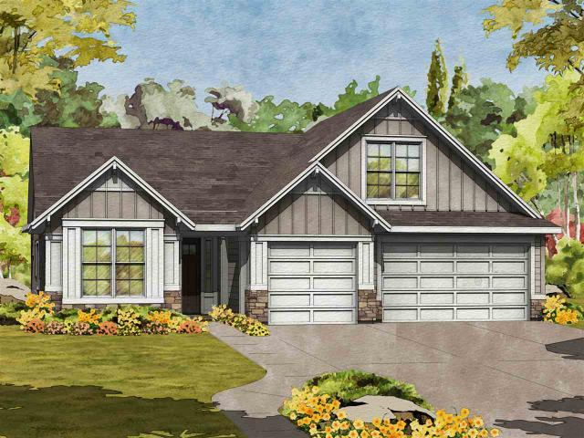 6677 N Flagstick Ave, Meridian, ID 83646