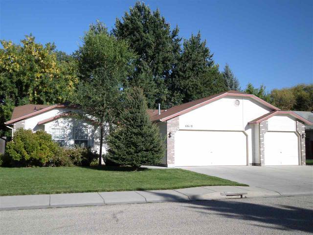 4610 N Crimson Pl, Boise, ID 83703