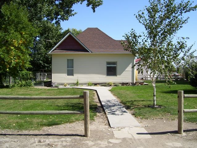 102 East Boulevard, New Plymouth, ID 83655