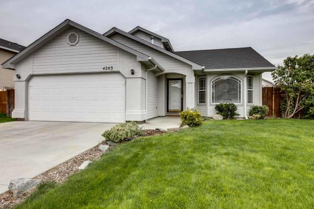 4203 E Lanager, Nampa, ID 83687