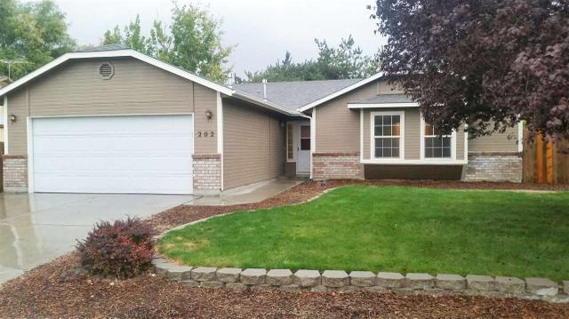 202 SW 12th Ave, Meridian, ID 83642