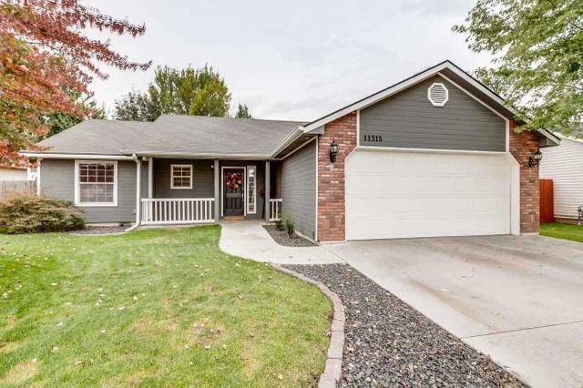 11315 W Marlinwood St, Boise, ID 83713