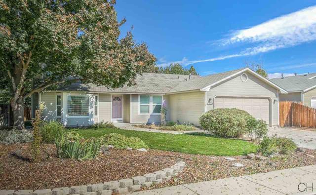 10654 W Excalibur St, Boise, ID 83713