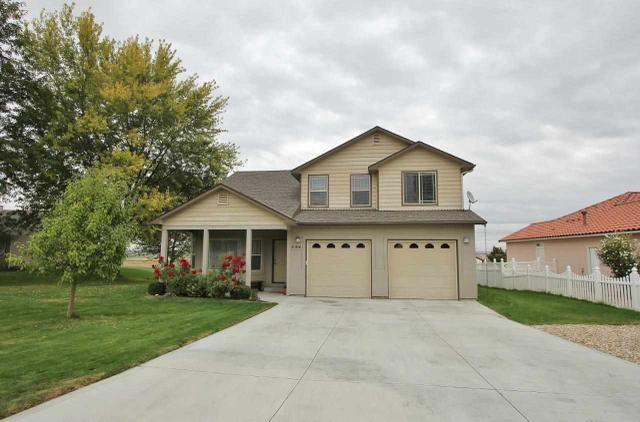 20816 Whittier, Greenleaf, ID 83626