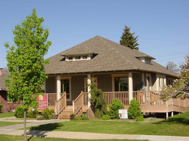 319 S 9th Ave, Nampa, ID 83651