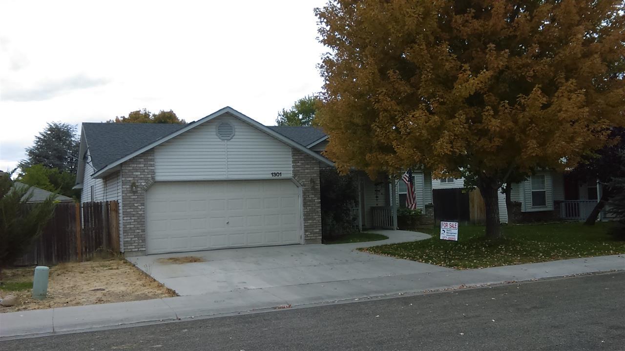 1301 N Carissa, Boise, ID 83704