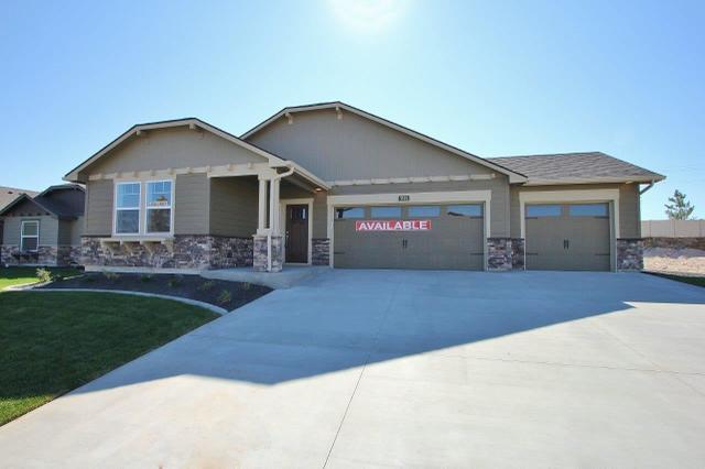 2003 S Tucson Ave, Nampa, ID 83686