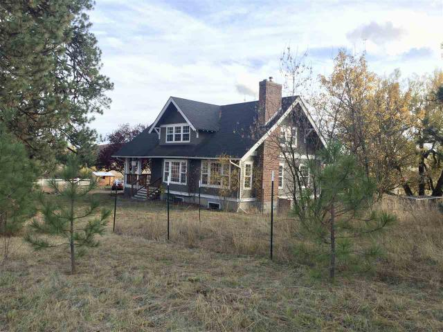 4989 Lenville Rd, Moscow, ID 83843