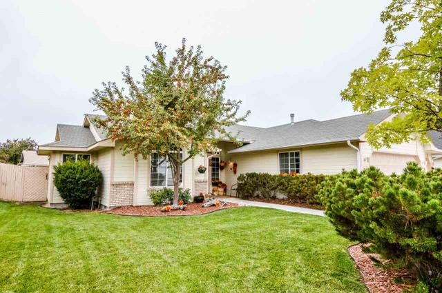 445 S Browning Ave, Boise, ID 83709