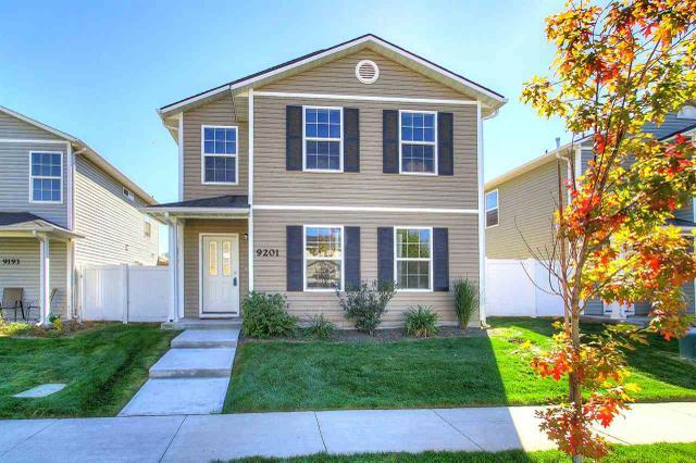 9201 W Shelterwood, Boise, ID 83709