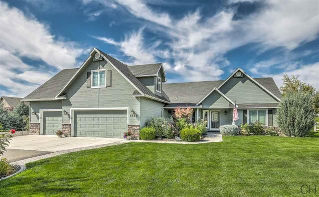 8383 S Slide Creek Ln, Meridian, ID 83642