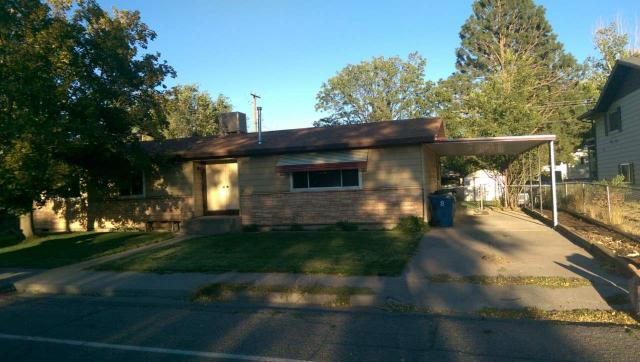 1180 N 3rd E, Mountain Home, ID 83647