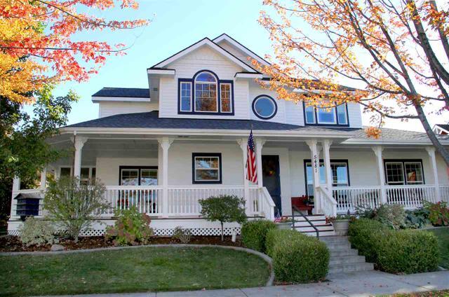 5481 W Hidden Springs Dr, Boise, ID 83714