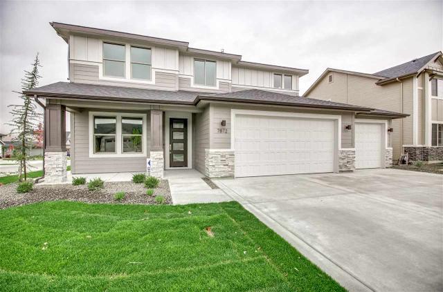 7872 S Desert Ridge Ave, Boise, ID 83716