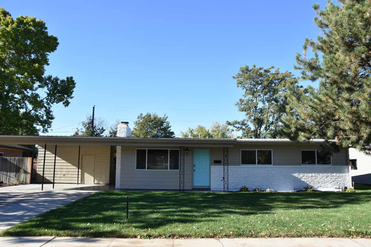 7101 W Brookover, Boise, ID 83709