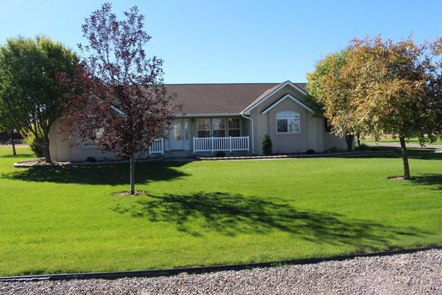 3491 E 3195 N, Kimberly, ID 83341