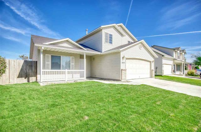 1819 Newhaven St, Caldwell, ID 83607