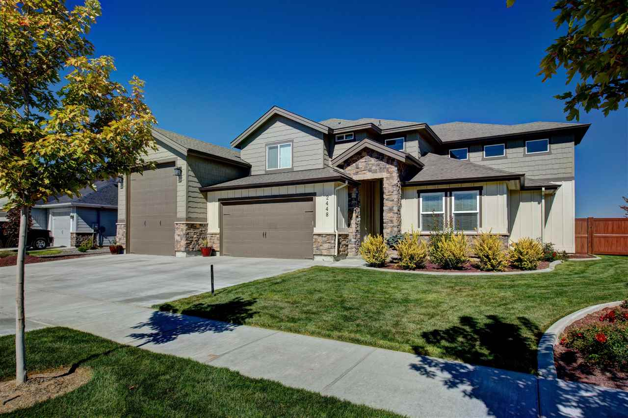 2448 E Mores Trail, Meridian, ID 83642