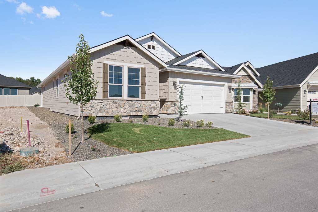 9422 W Tillamook Drive, Boise, ID 83709