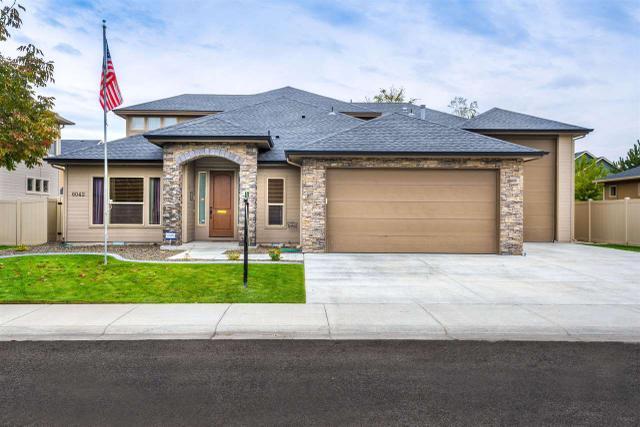 6042 S Snowshoe, Boise, ID 83709