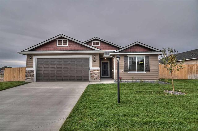 10178 W Tilmont St, Boise, ID 83709