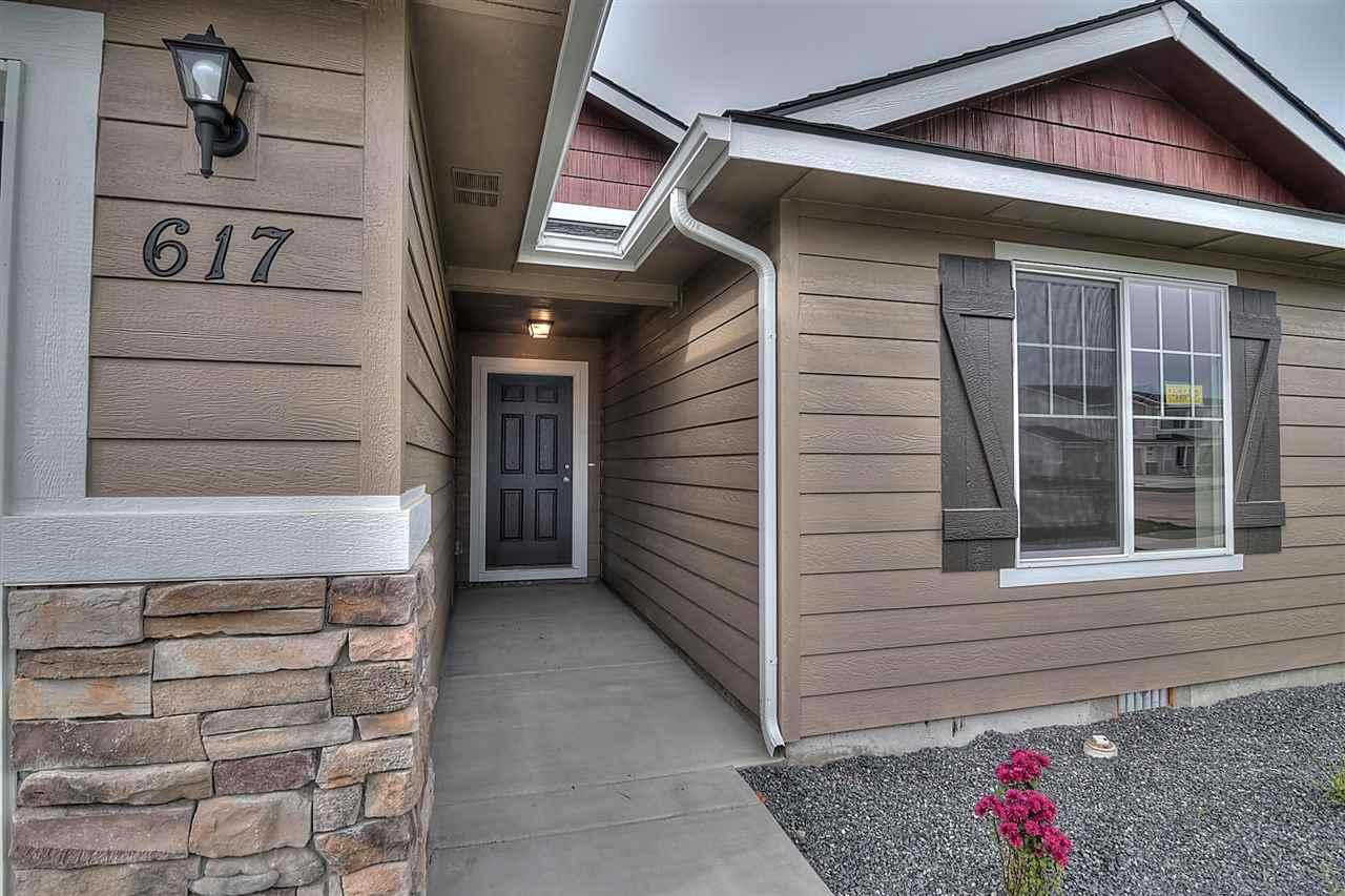 10178 W Tilmont Street, Boise, ID 83709