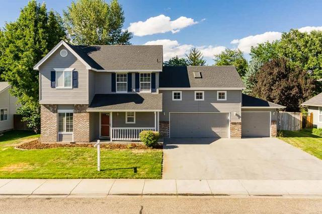 2092 W Sunny Slope, Meridian, ID 83642
