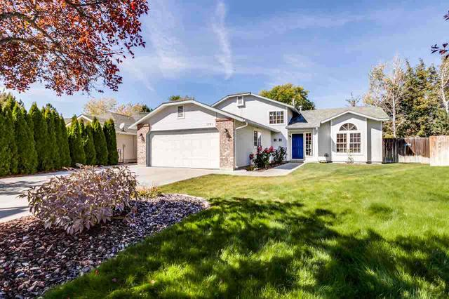 3361 N Jones Pl, Boise, ID 83704