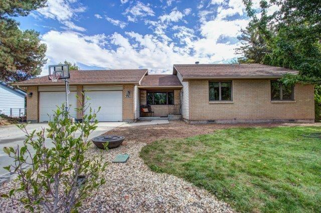 3312 N Shamrock Ave, Boise, ID 83713