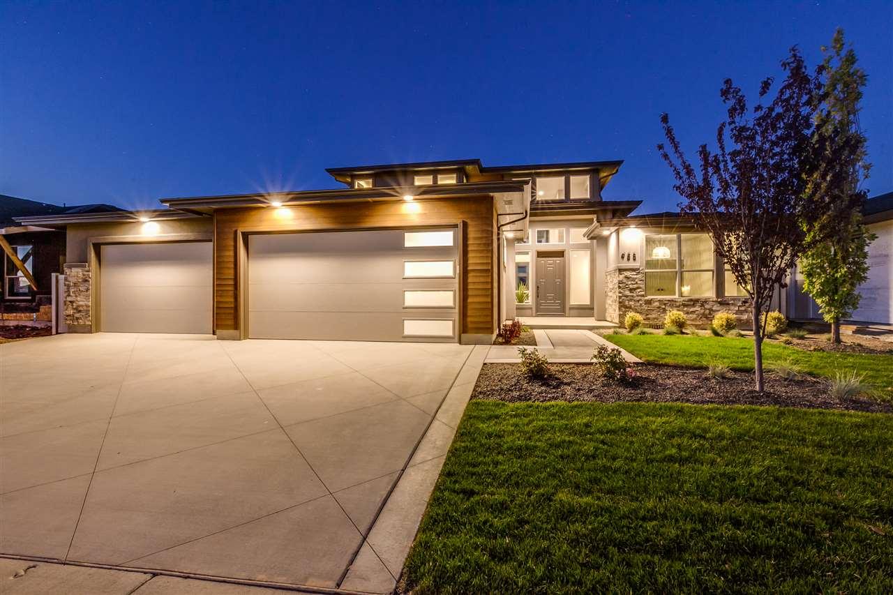 988 E Reflect Ridge Drive, Meridian, ID 83642