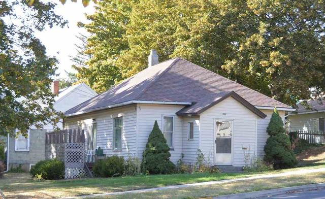205 N Lilly St, Moscow, ID 83843