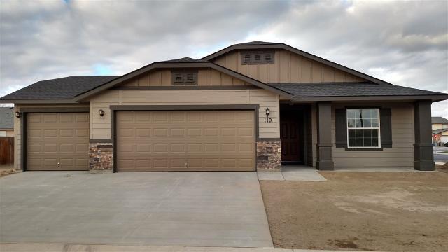 110 SW Crimson, Mountain Home, ID 83647