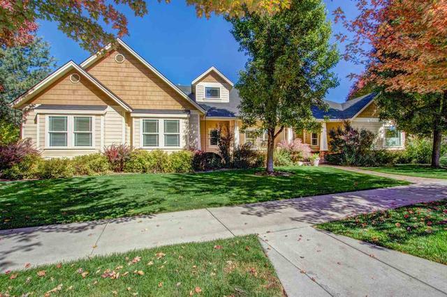 5088 W Hidden Spgs, Boise, ID 83714