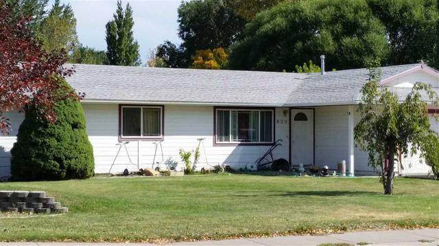 820 S Haskett, Mountain Home, ID 83647
