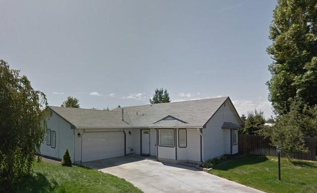 3437 E Presidential, Meridian, ID 83642