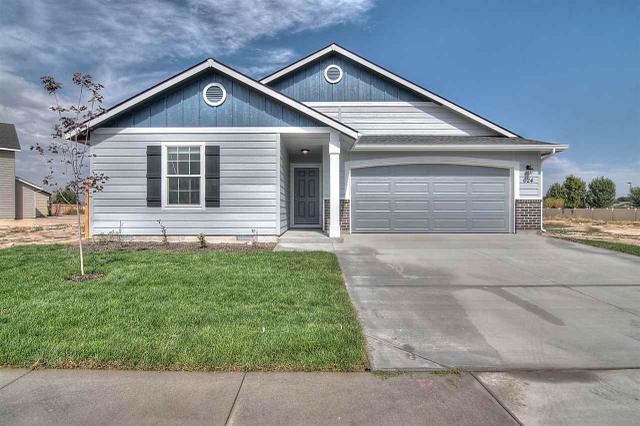 1063 S Kalahari Ave, Kuna, ID 83634