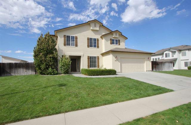 5197 N Blue Ash Ave, Boise, ID 83713