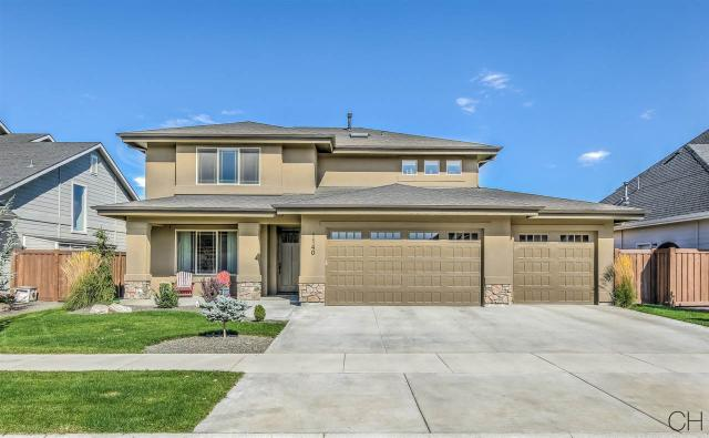 1140 W Laughton Dr, Meridian, ID 83646