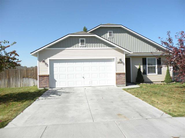 3707 S Palm Springs St, Nampa, ID 83686
